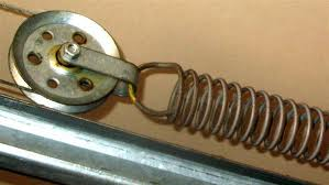 Garage Door Torsion Spring Schaumburg