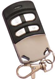 Garage Door Remote Clicker Schaumburg