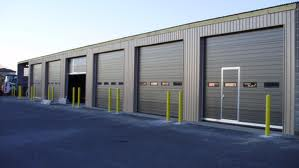 Commercial Garage Door Repair Schaumburg